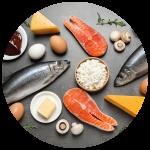 vitamin d zdroje biogaia