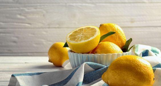 citonovy koláč
