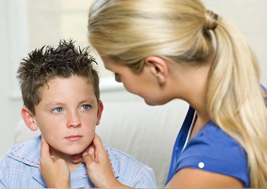 nemoc - příušnice