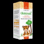 Výsledky testování doplňku stravy Glukánek